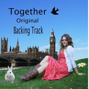 Together (A Song For Isabel) [Backing Track Version]