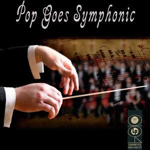 Pop Goes Symphonic