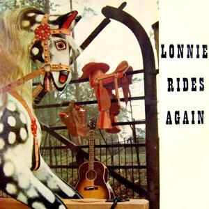 Lonnie Rides Again!