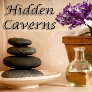 Hidden Caverns: Tranquility, Serenity, Healing, Meditation, Spa, Massage Music