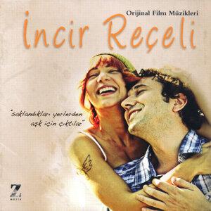 İncir Reçeli Soundtrack Film Müzikleri
