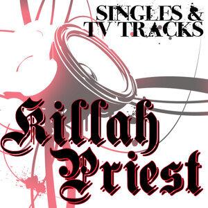 Singles & TV Tracks