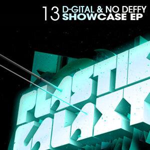 Showcase - EP
