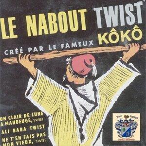 Le Nabout Twist