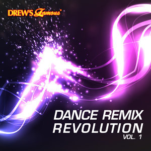 Dance Remix Revolution, Vol. 1