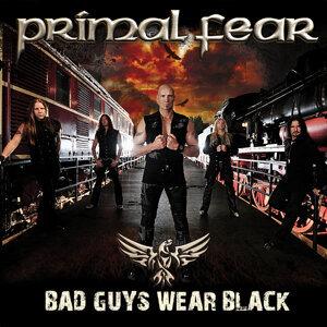 Bad Guys Wear Black