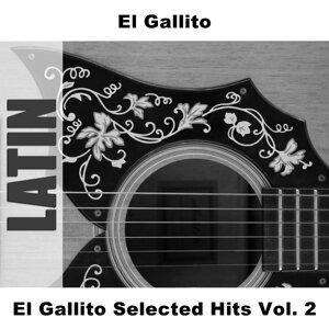 El Gallito Selected Hits Vol. 2