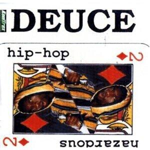 Hazardous Hip Hop