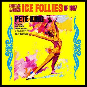 """Shipstads & Johnson's """"Ice Follies Of 1967"""""""