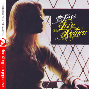 Love Return (Johnny Kitchen Presents The Pros) (Remastered)