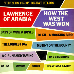 Themes From Great Films