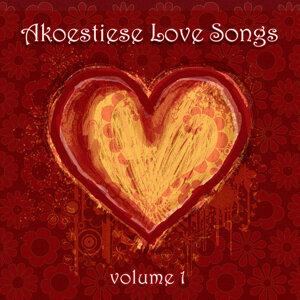 Akoestiese Love Songs