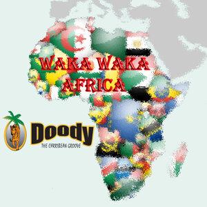 Waka Waka Africa