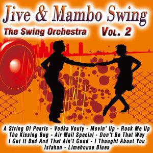 Jive & Mambo Swing Vol.2