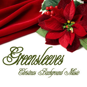 Christmas Background Music - Greensleeves