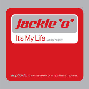 It's My Life (Dance Version) - Single