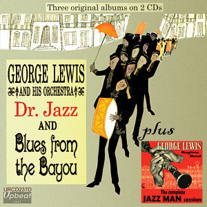 Dr. Jazz & Blues From The Bayou