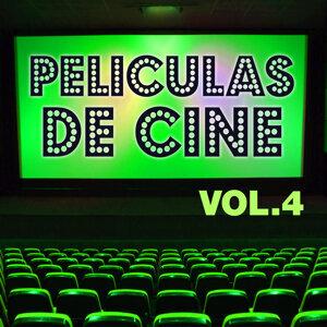 Películas de Cine Vol. 4