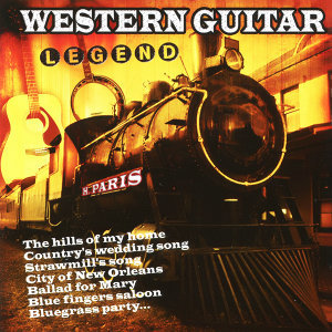 Western Guitar Legend