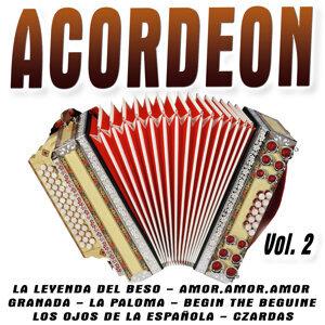 Acordeon Vol.2