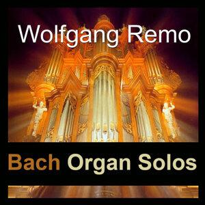 Bach Organ Solos