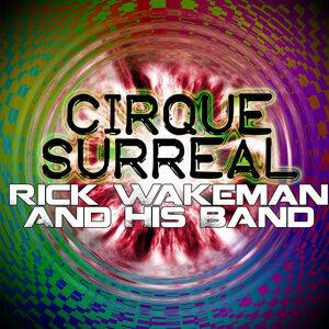 Cirque Surreal
