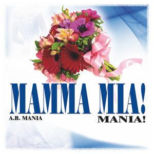 Mamma Mia! Mania!