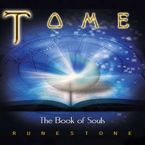 Tome - Book of Souls