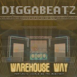 Octane Recordings: Warehouse Way