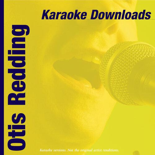 Karaoke Downloads - Otis Redding