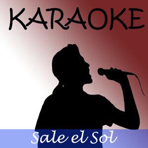 Sale el sol (In the style of Shakira) (Karaoke)