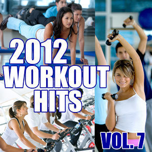 2012 Workout Hits, Vol. 7