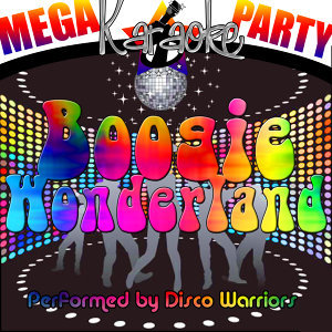 Mega Karaoke Party: Boogie Wonderland