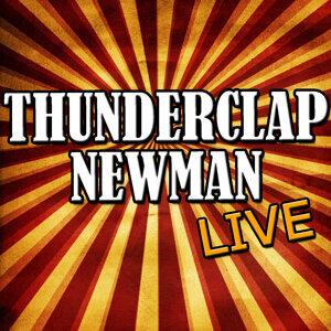 Thunderclap Newman: Live