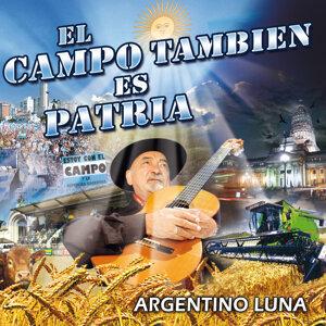 El Campo Tambien Es Patria