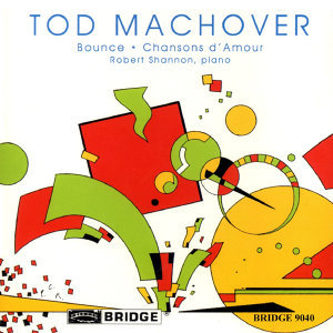 Tod Machover: Bounce