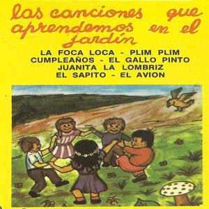 36 canciones infantiles que cantamos en el jardin