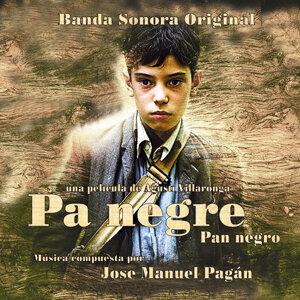 Pa Negre - Pan Negro  (Banda Sonora Original)