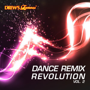 Dance Remix Revolution, Vol. 2