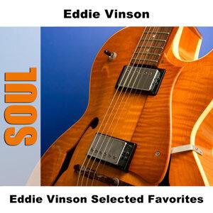 Eddie Vinson Selected Favorites