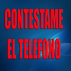 Contestame el telefono (Tribute to Alexis & Fido)