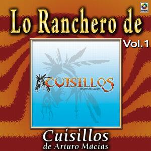 Lo Ranchero De Cuisillos Vol. 1