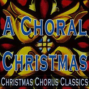 A Choral Christmas (Christmas Chorus Classics)