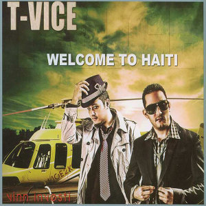 Welcome to Haiti / Vinn Investi