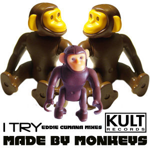 Kult Records Presents: I Try - Part 1 of 3