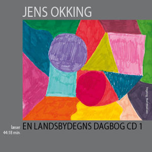 En landsbydegns dagbog CD1