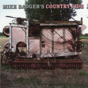Mike Badger's Country Side