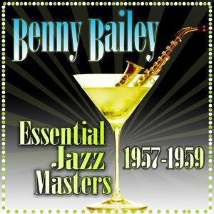 Essential Jazz Masters (1957-1959)