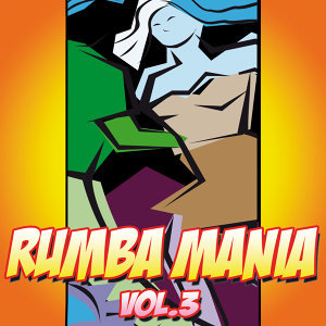 Rumba Manía Vol.3