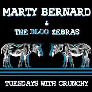 Tuesdays With Crunchy